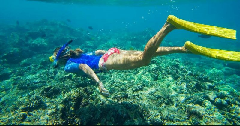 BMI – 32 Nyaung Oo Phee (Day Trip) Snorkeling Day Tour